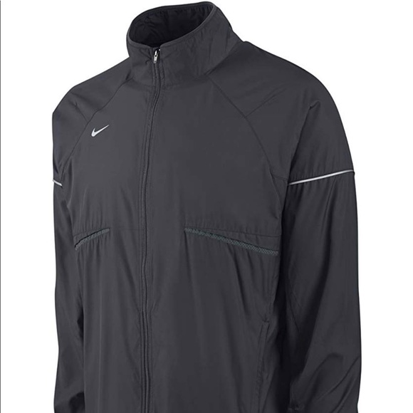 Nike Other - Nike Men's Zoom Running Jacket